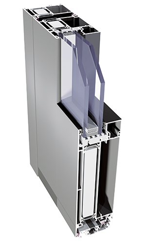 system okienno-drzwiowy imperial 800