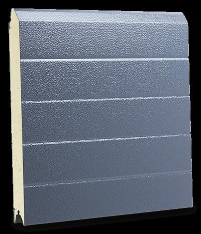 panel wąski ks system